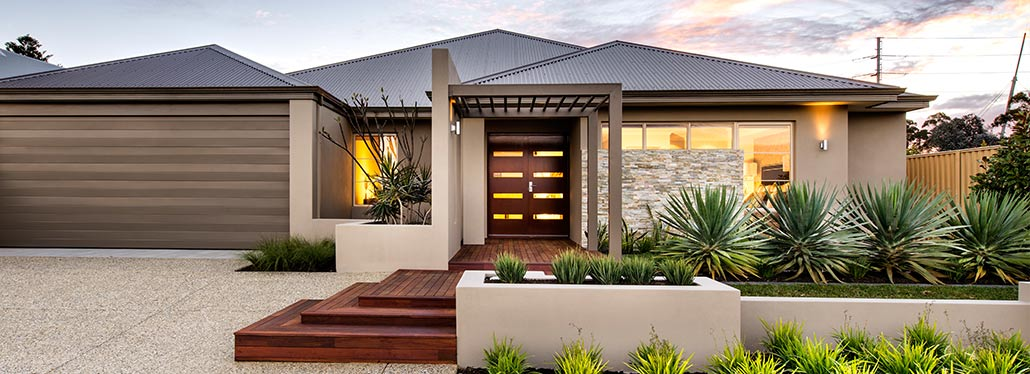 Build your own House & Land Package