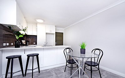 Large-Scale Renovation - Canning Hwy.