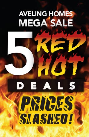 Red Hot Promotion